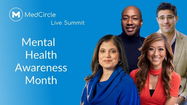 [Special Edition] Mental Health Month Live Expert Panel