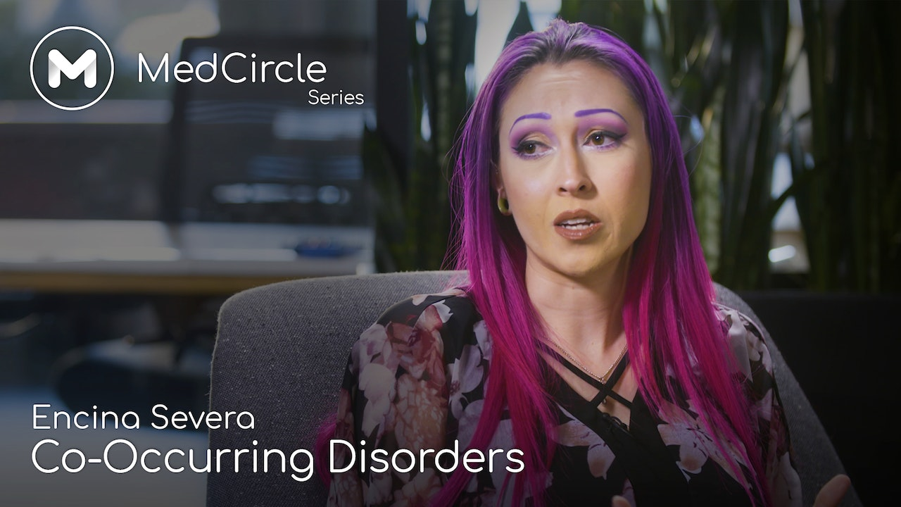 Living with DID & Co-Occurring Disorders