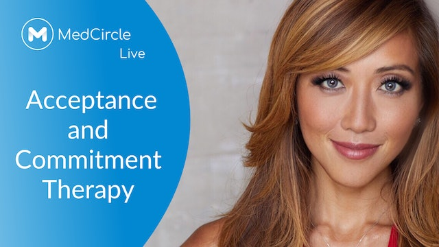 How to Tolerate Unpleasant Feelings [Acceptance & Commitment Therapy]
