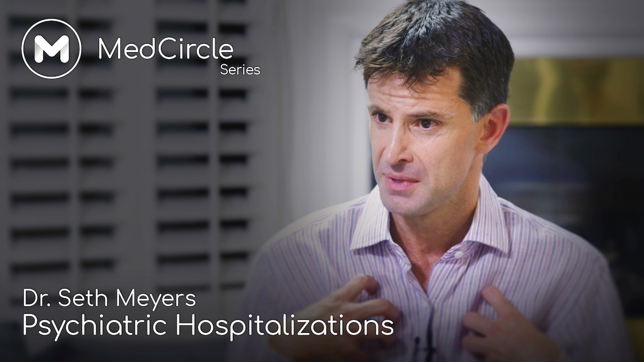 Psychiatric Hospitalizations 101: What to Know & What to Do