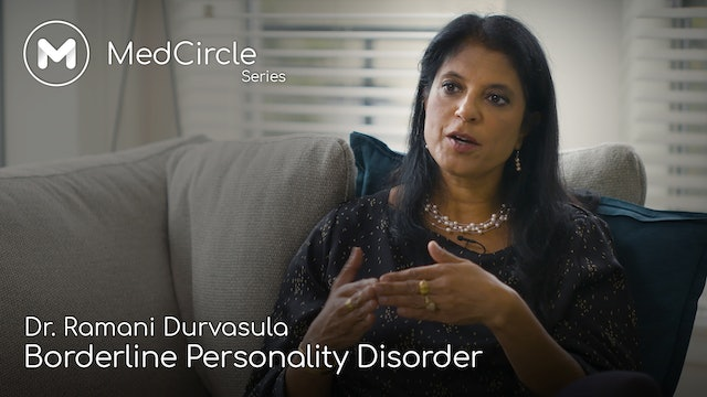 Borderline Personality Disorder: How to Work Through the Highs and Lows