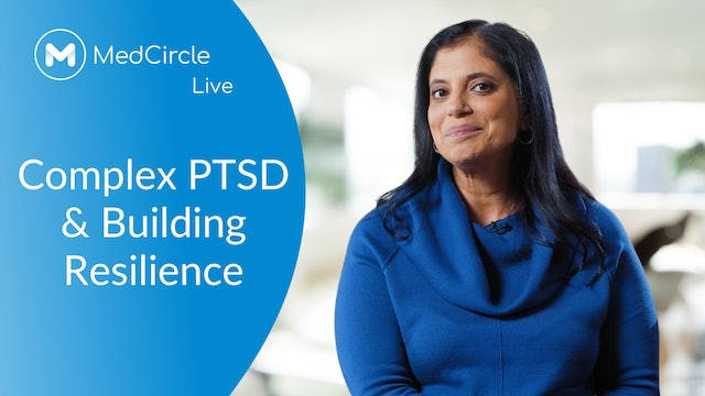 Complex PTSD & Relationships: How to Build Emotional Resilience