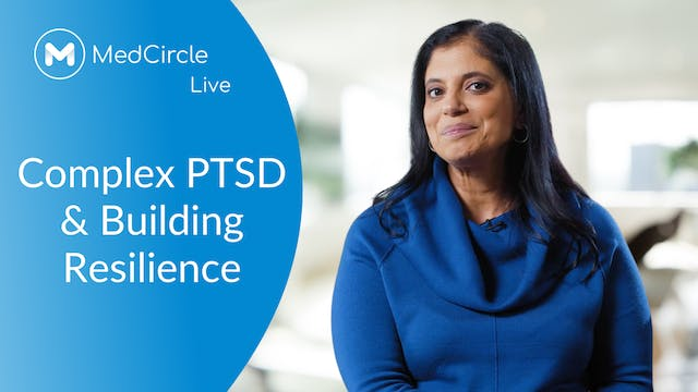 Complex PTSD & Relationships: How to ...