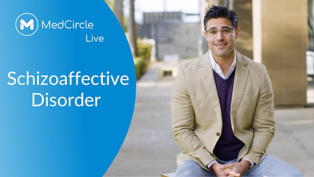 Schizoaffective Disorder Masterclass: the Differences from Schizophrenia & More