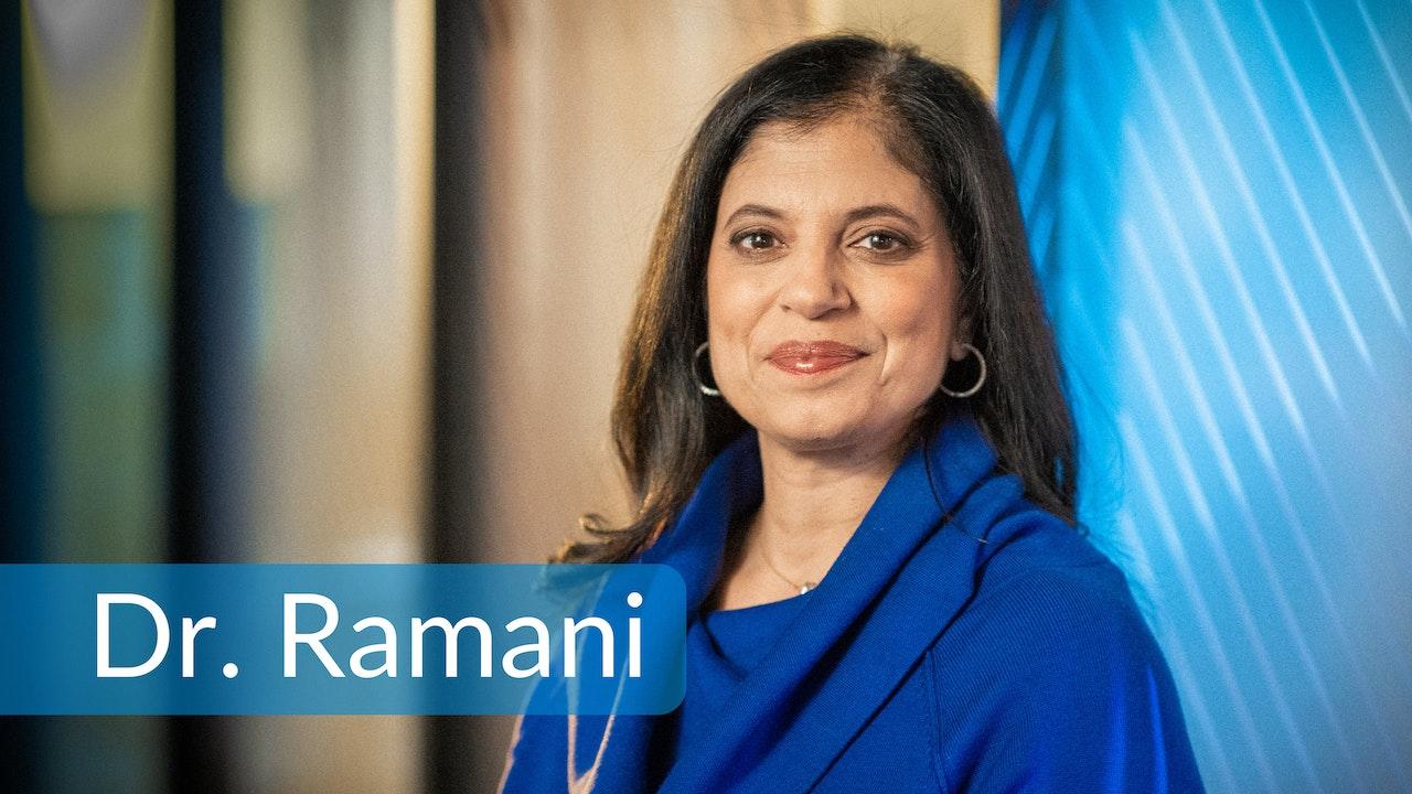 Dr. Ramani