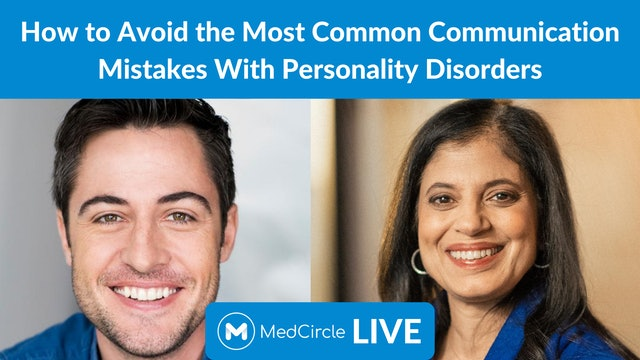The Common Communication Mistakes with Personality Disorders & How to Avoid Them