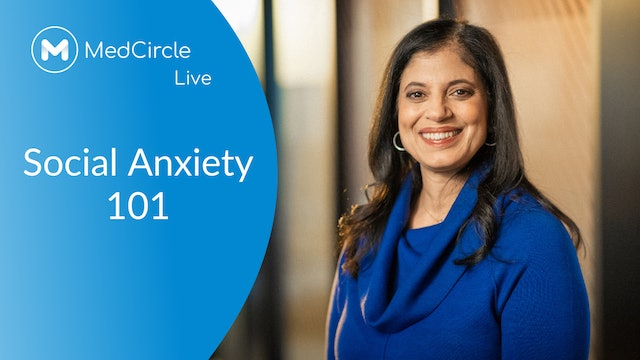 Social Anxiety 101: The Causes, Signs, & Solutions