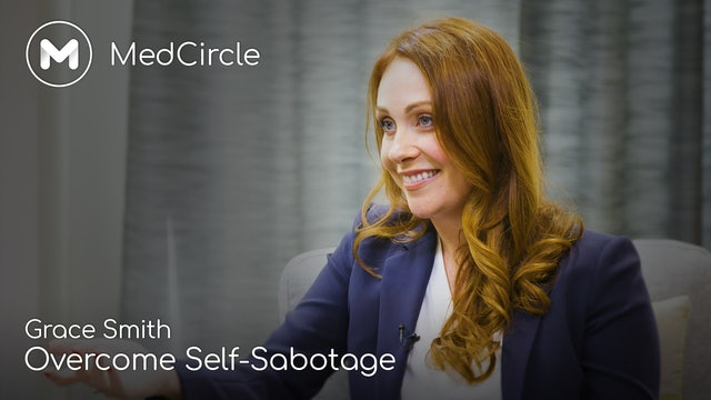 How to Connect with Your Subconscious & End Self-Sabotage