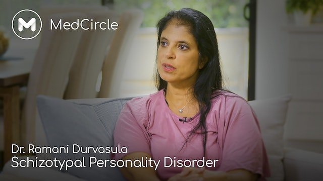 Schizotypal Personality Disorder (STPD): Uncover Peace of Mind