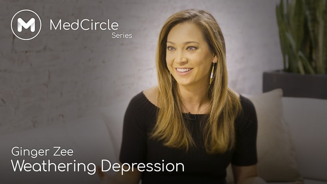 Ginger Zee: Weathering Depression & Finding Inpatient Care