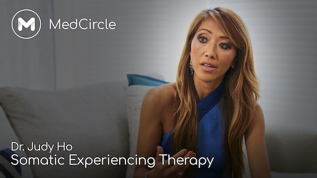 Somatic Experiencing Therapy: How to Set Yourself Free from Trauma