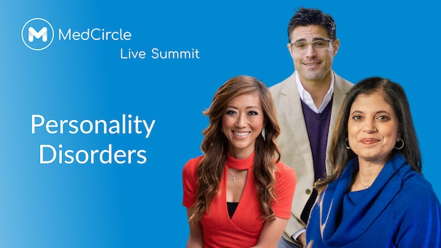 The Personality Disorder Masterclass [LIVE PANEL]