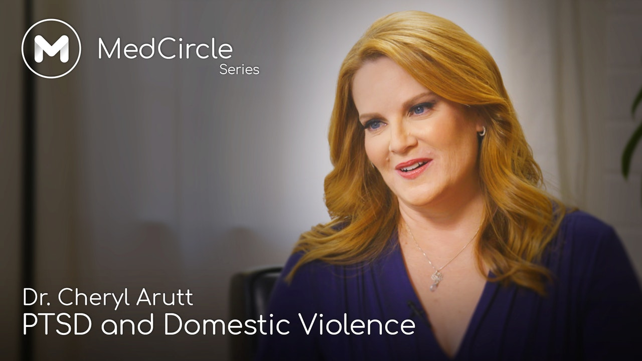 PTSD & Domestic Violence: Strategies to End the Cycle