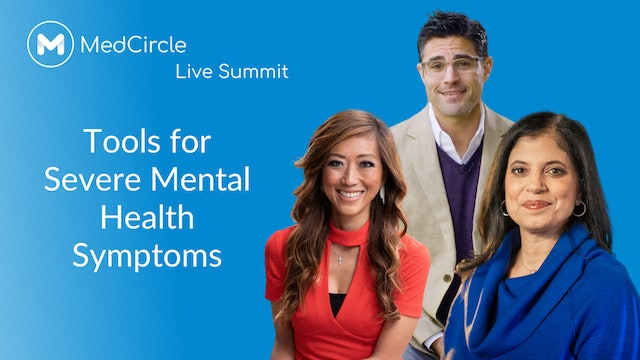 Demystifying & Conquering Severe Mental Health Symptoms