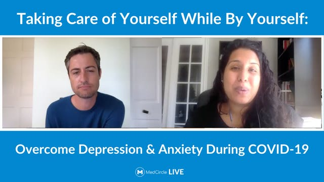 Taking Care of Yourself By Yourself: ...