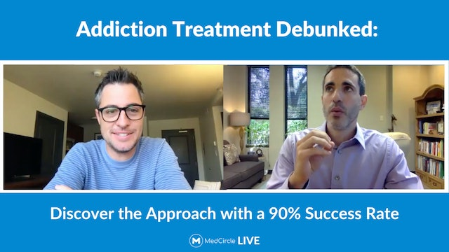 Addiction Treatment Debunked: Discover the Approach with a 90% Success Rate