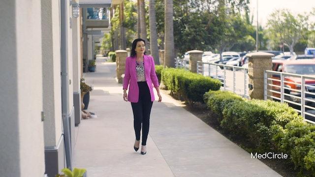 Meet Andrea Arlington & Her Innovative Recovery Approach