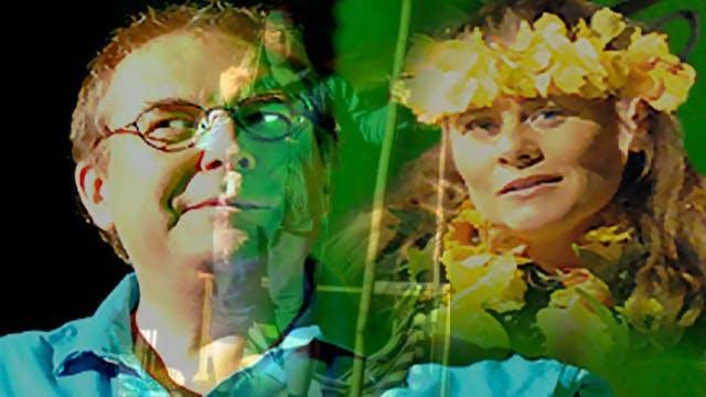 ROBINSON UND JANE - Komödie von Elizabeth und Walter Reamony - Trailer (1)