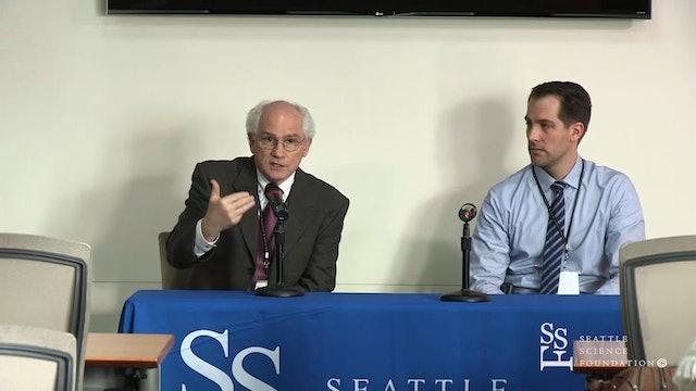 Panel Discussion- Personalized Medicine
