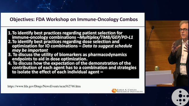 Combination Immunotherapy with Vaccines