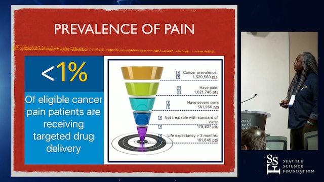 Targeted Drug Delivery - Ezell Askew, Jr, MD