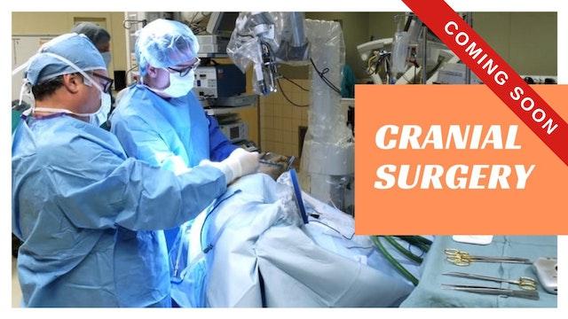 Cranial Surgeries