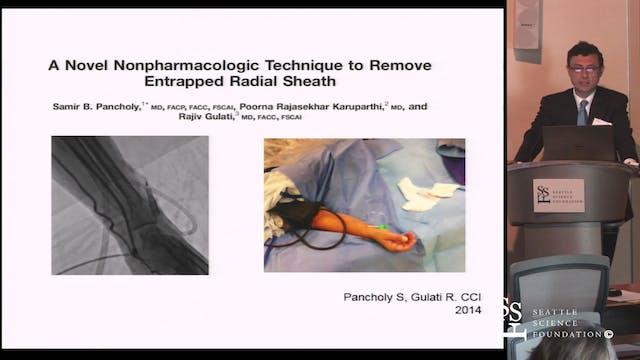 Anatomical Challenges - Spasms, Loops...