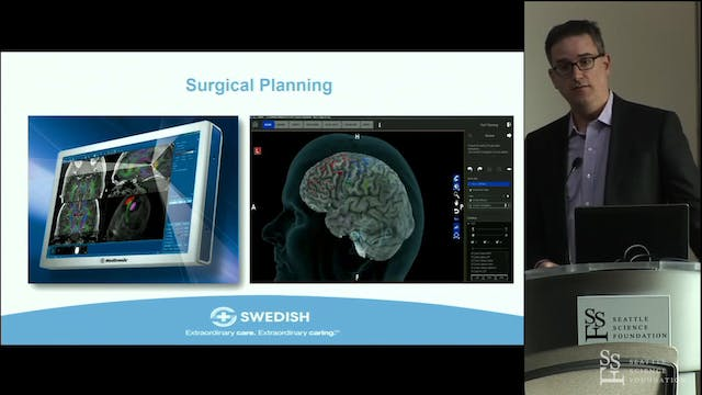 Minimally Invasive Subcortical Surgery