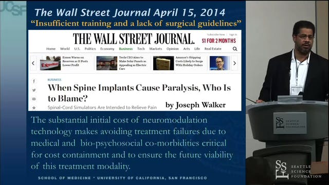Implant Techniques for Spinal Cord an...