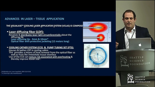 MRI-Guided Laser Ablation- Principles and Applications