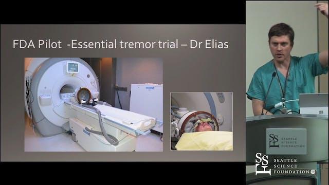 MRI Guided Focused Ultrasound in Neur...