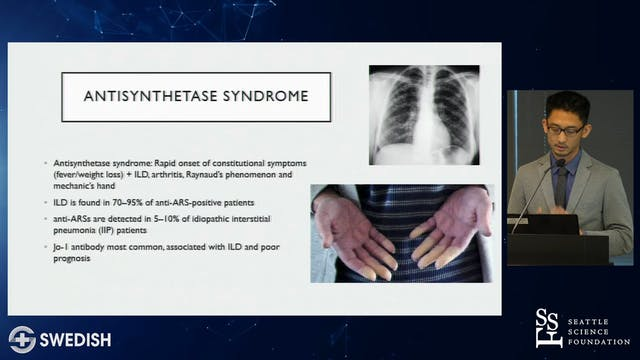 Antibody Testing in Myopathy