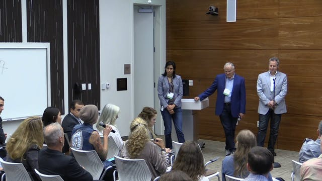 Lyme Disease - Audience Q&A