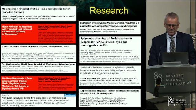 Meningiomas- A Research & Clinical Pe...
