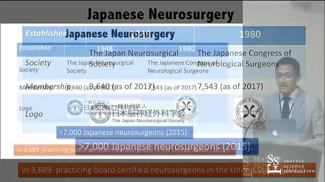 History of Japanese Neurosurgery