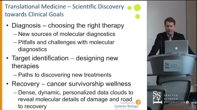 Molecular Consideration in Cancer Tre...