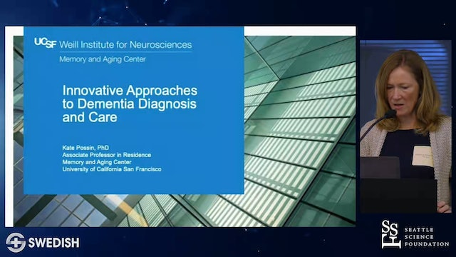 Innovative Approaches to Dementia Diagnosis and Care