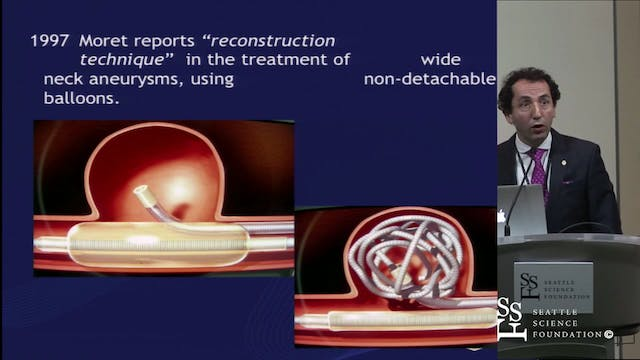 New Approaches in Endovascular Treatm...