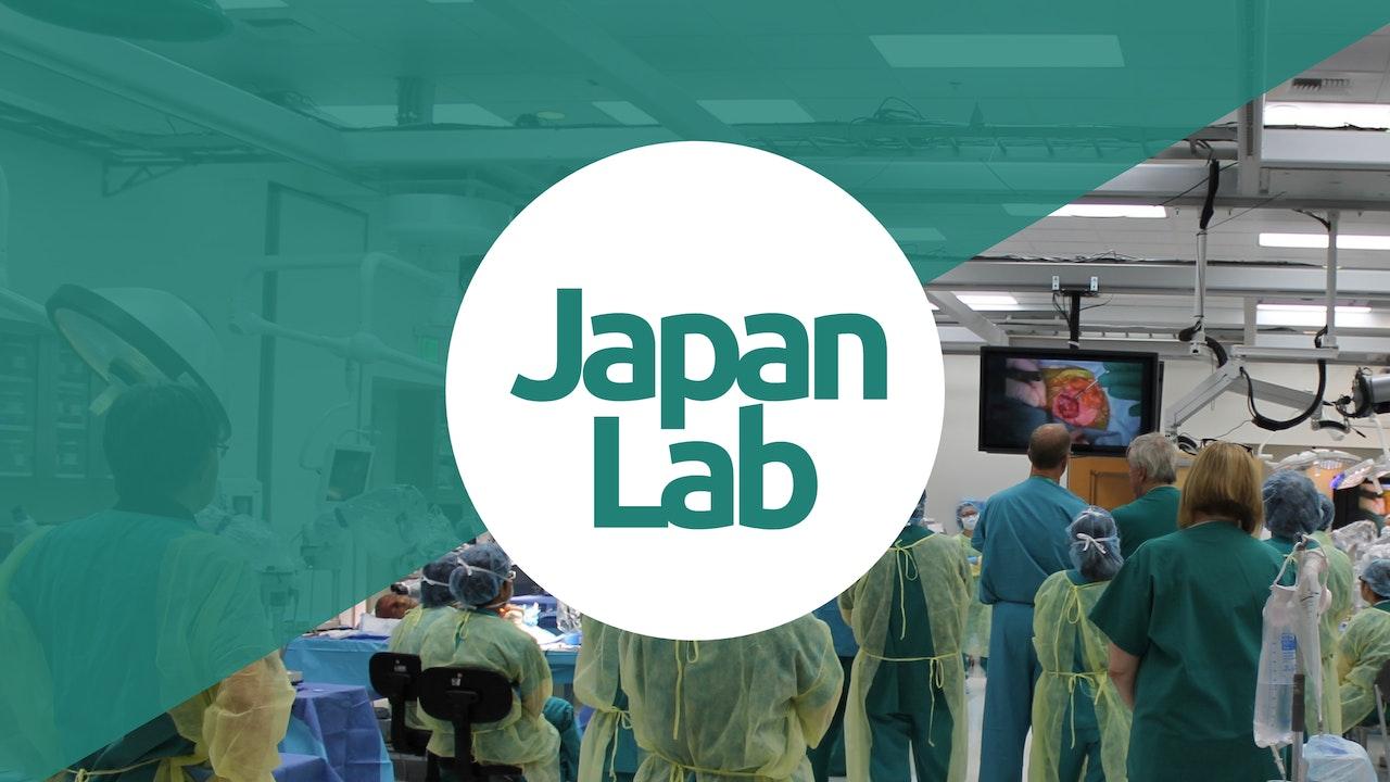 Japan Lab