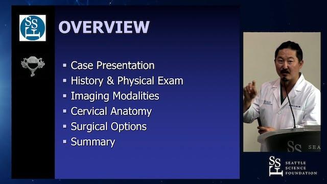 Cervical Spine Anatomy - Jeffrey S. R...