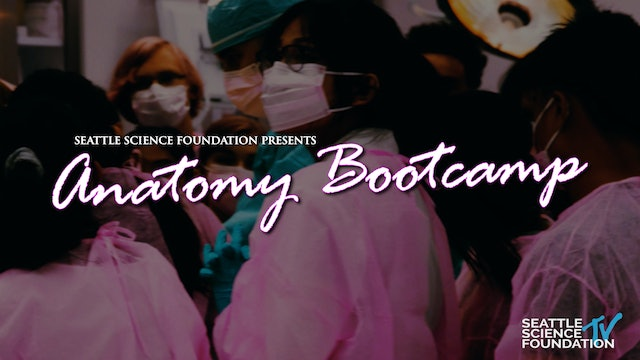 Anatomy Bootcamp