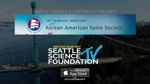 Korean American Spine Society