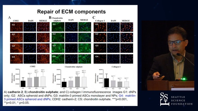 Stem Cells and Degenerative Disc Disease
