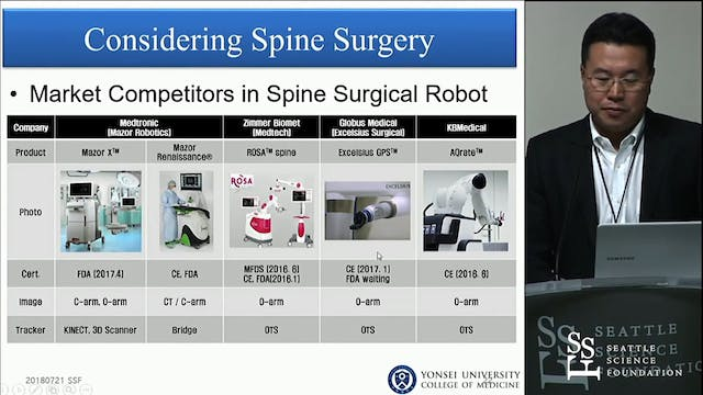 Roadmap for Developing New Spine Surg...