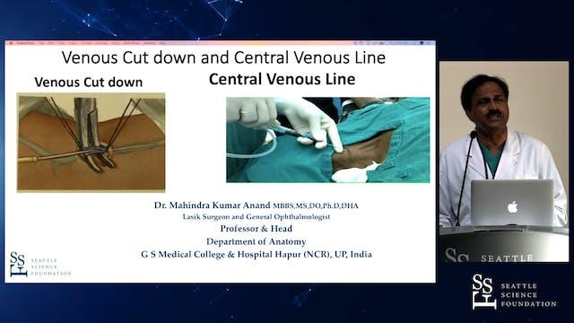 Central Venus Line