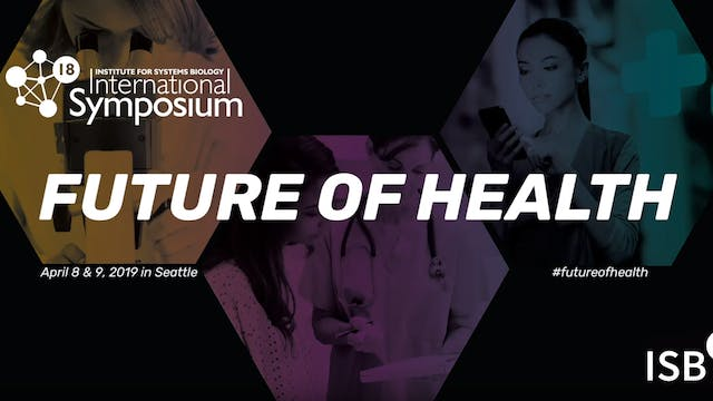 Future of Health Symposium