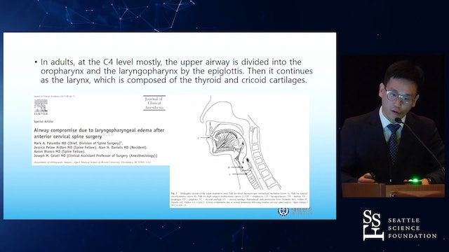 Upper Cervical Surgery, Increased Signal Intensity of the Spinal Cord