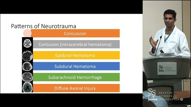 Neurotrauma Essentials
