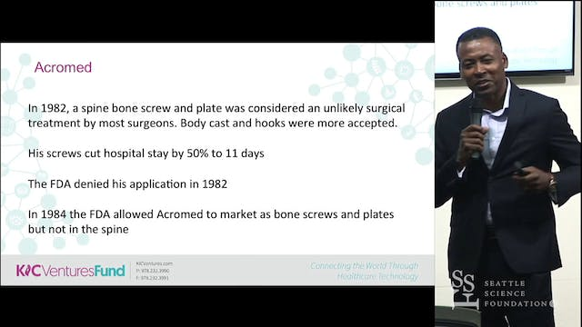 History and Future of Spine Surgeons ...