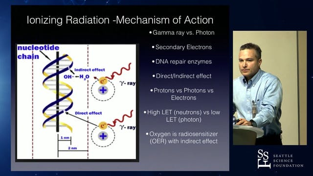 Introduction to Radiation Oncology fo...